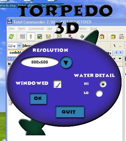 Download web tool or web app 3DTorpedo to run in Windows online over Linux online