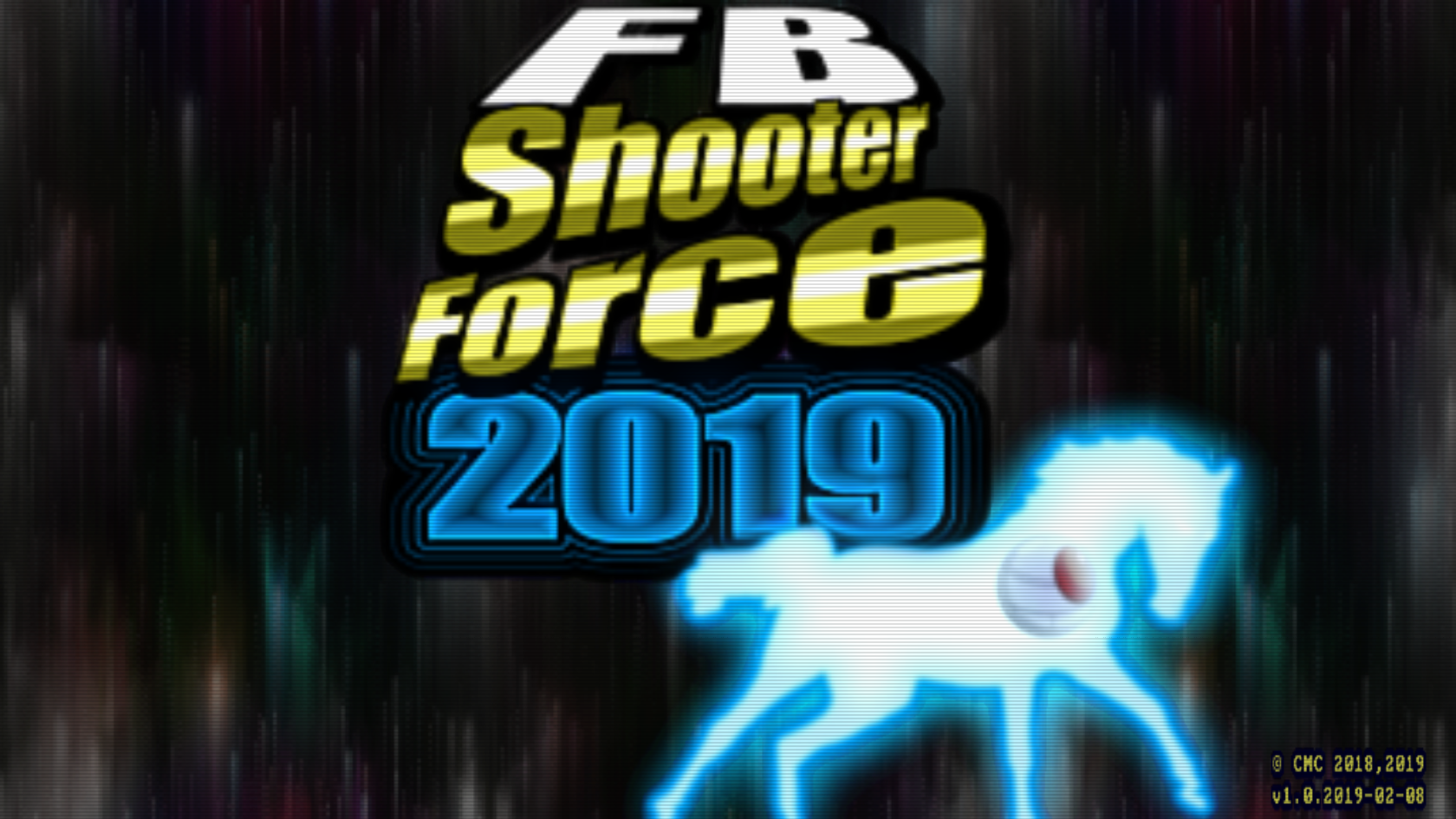 Download web tool or web app FB Shooter Force 2019 to run in Linux online