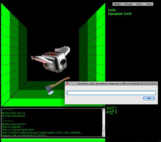 Download web tool or web app Ninja Quest X to run in Linux online