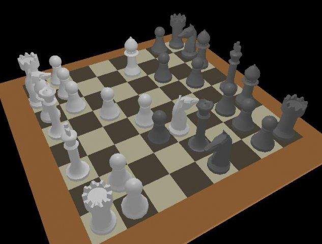 Download web tool or web app ABP Chess Project to run in Linux online