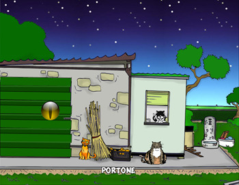 Download web tool or web app A Cats Night to run in Windows online over Linux online