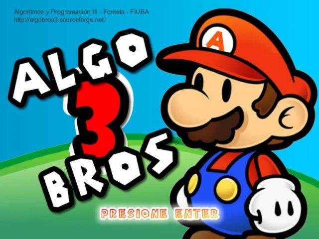 Download web tool or web app AlgoBros3 to run in Linux online