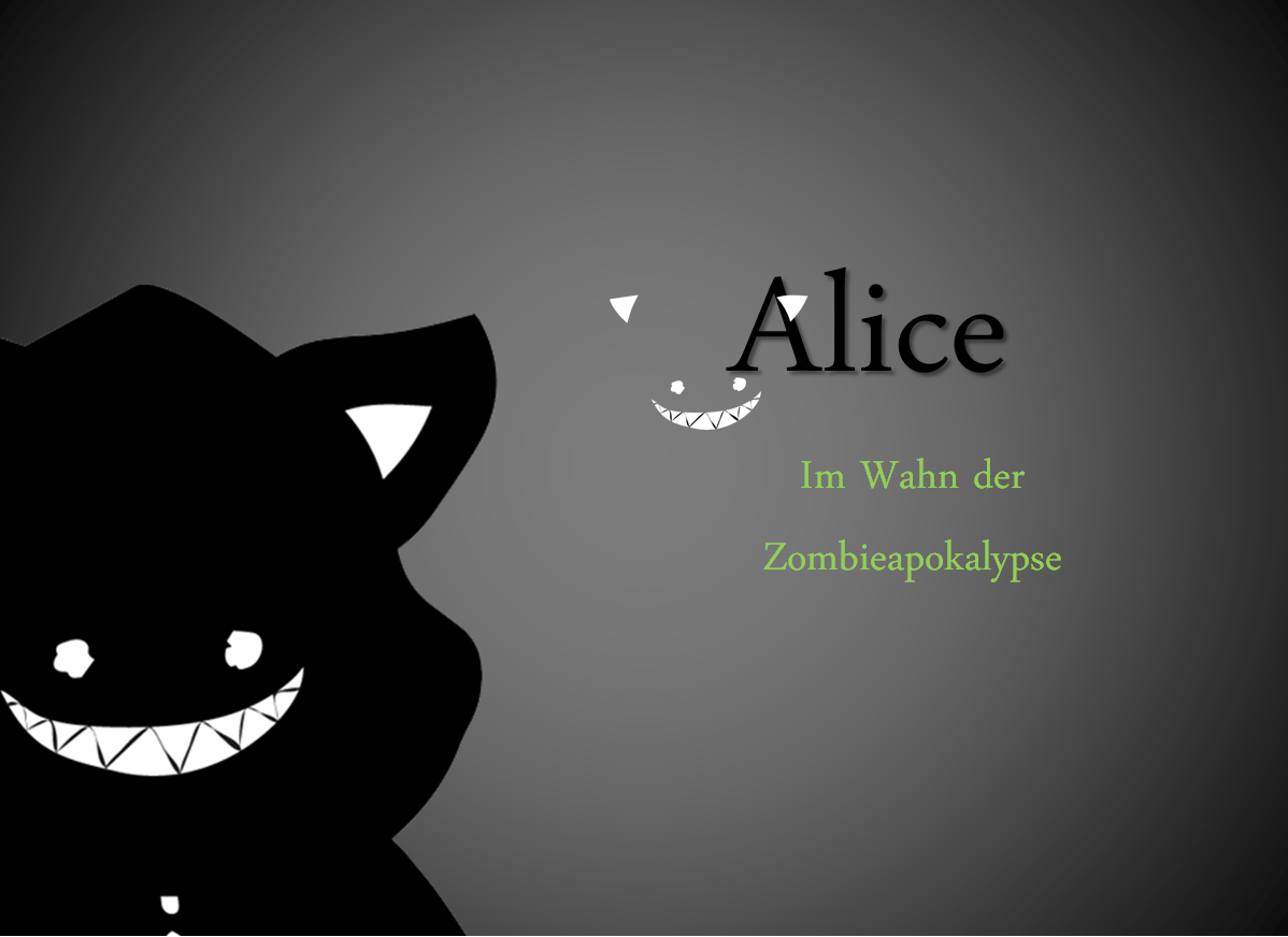 Download web tool or web app AliceImWahnDerZombieapokalypse to run in Linux online