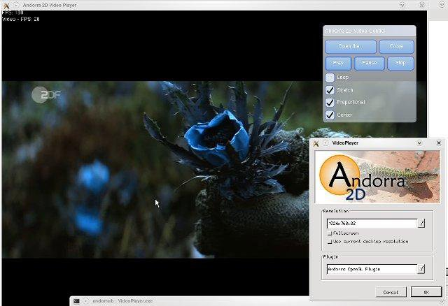 Download web tool or web app Andorra 2D to run in Linux online