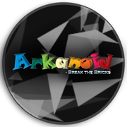 Free download Arkanoid - Break the Bricks Game to run in Linux online Linux app to run online in Ubuntu online, Fedora online or Debian online