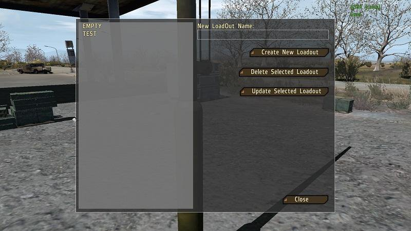 Download web tool or web app Arma 2 LoadOuts to run in Windows online over Linux online