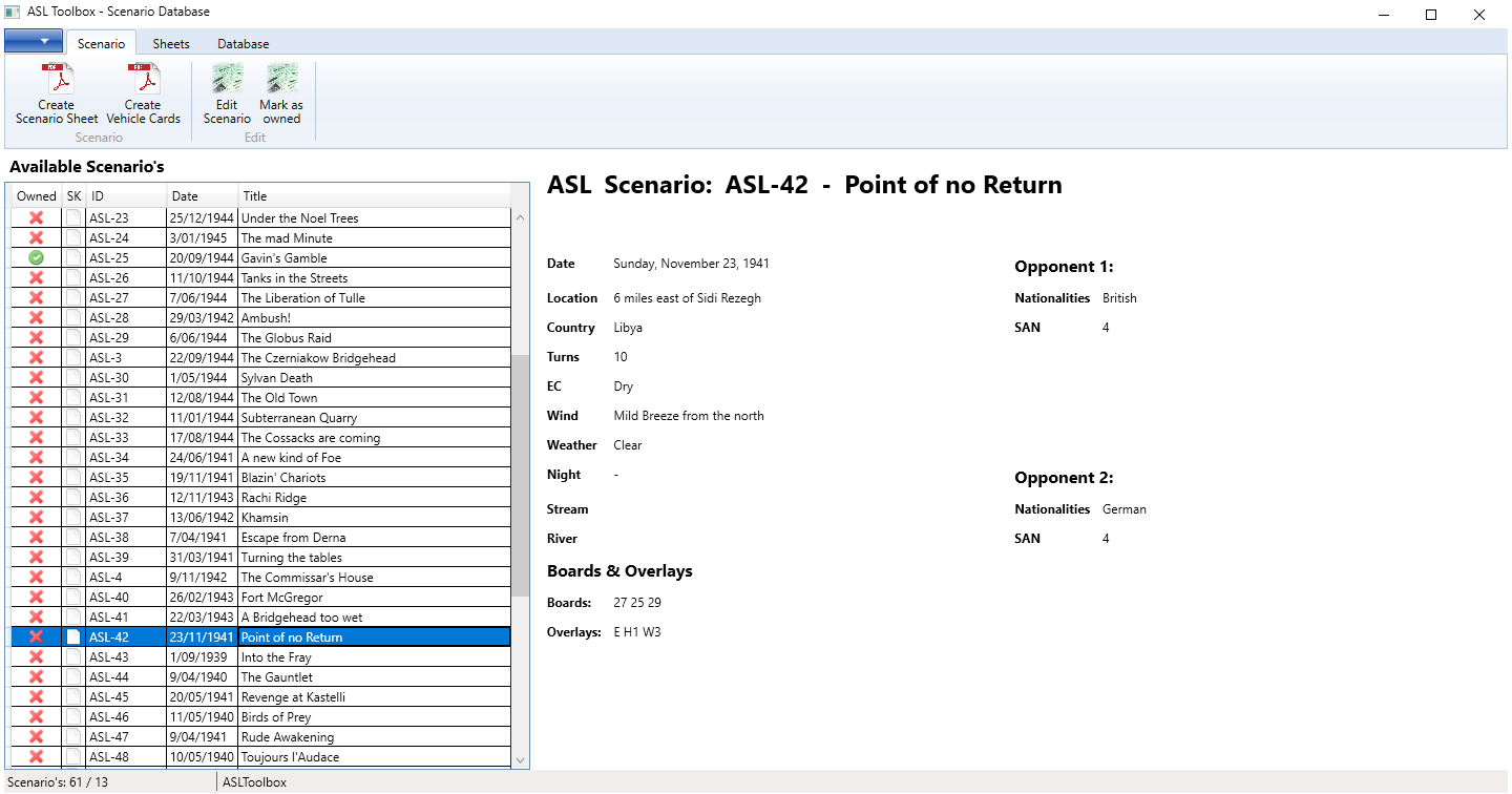 Download web tool or web app ASL Toolbox to run in Windows online over Linux online