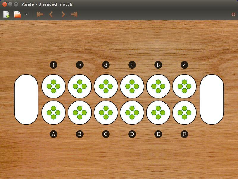 Download web tool or web app Aualé: The Game of Mancala to run in Windows online over Linux online