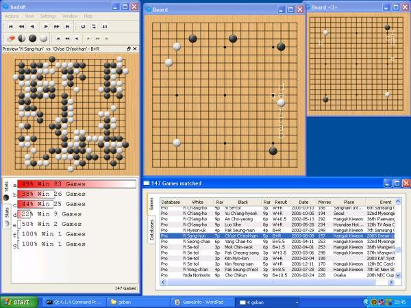Download web tool or web app baduK to run in Linux online