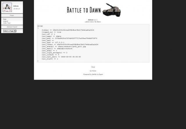 Download web tool or web app Battle to Dawn to run in Windows online over Linux online