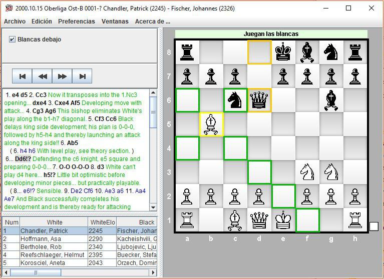 Download web tool or web app chessPDFBrowser to run in Windows online over Linux online
