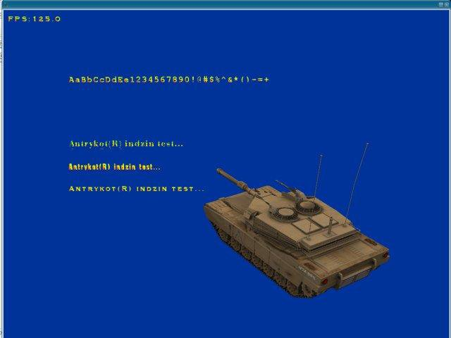 Download web tool or web app codename:Soldier to run in Linux online