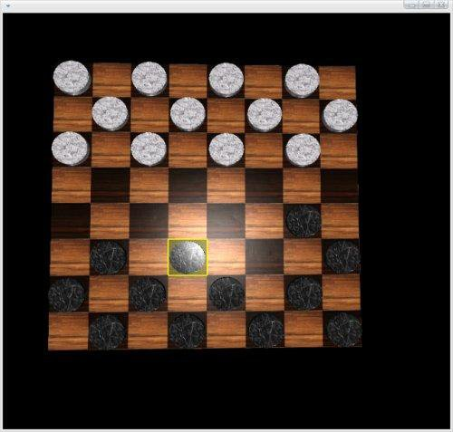 Download web tool or web app DamePlus - A checkers game to run in Windows online over Linux online