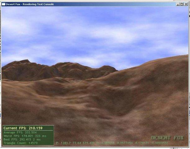Download web tool or web app Desert Fox - 3D Real-Time Strategy game to run in Windows online over Linux online