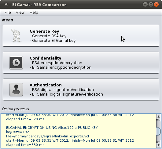 Download web tool or web app egrsa to run in Linux online