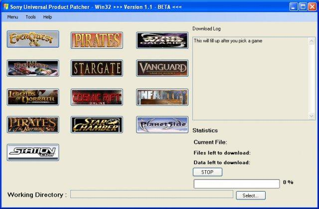 Download web tool or web app EverQuest 2 Utilities to run in Linux online