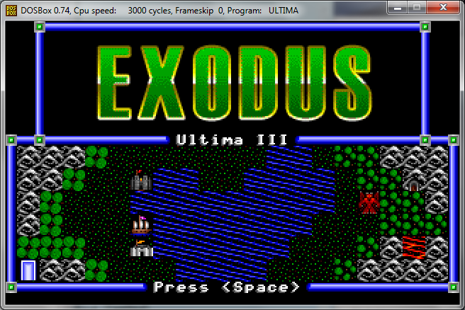 Download web tool or web app Exodus Project to run in Windows online over Linux online