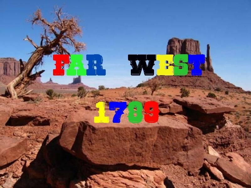 Download web tool or web app Far West 1789 to run in Linux online