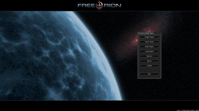 Download web tool or web app FreeOrion to run in Windows online over Linux online