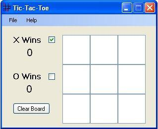 Download web tool or web app Free Tic-Tac-Toe to run in Windows online over Linux online