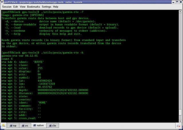 Download web tool or web app gpstoolbox to run in Linux online