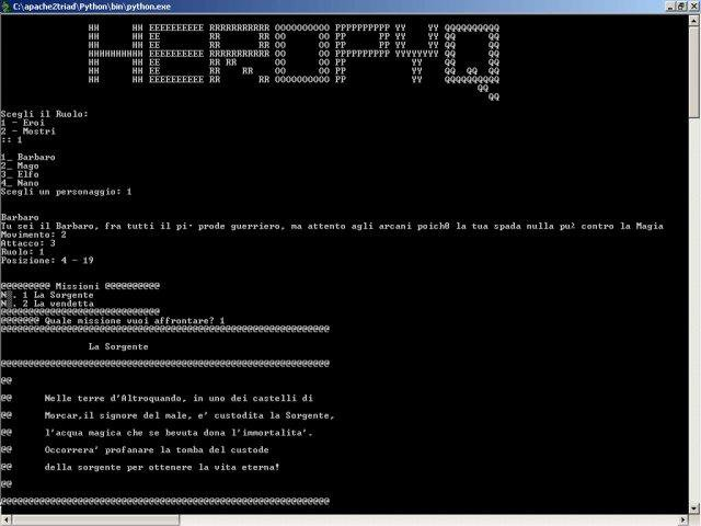 Download web tool or web app HeroPyQuest to run in Linux online