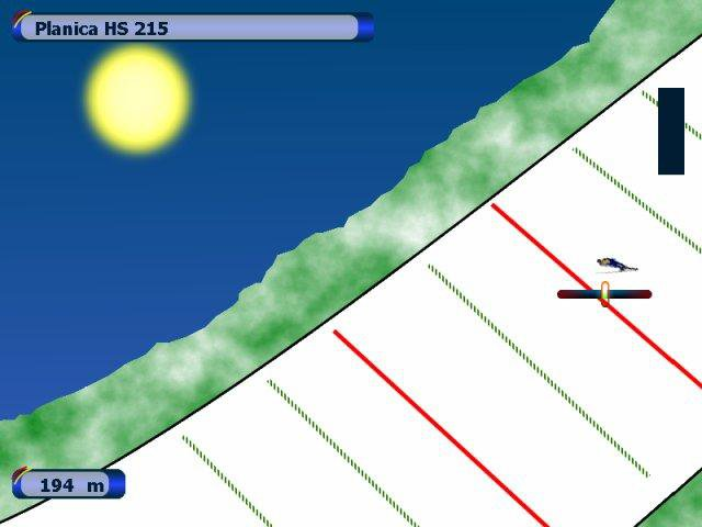 Download web tool or web app HighJump - SkiJumping to run in Windows online over Linux online