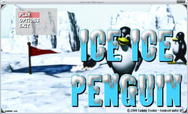 Download web tool or web app Ice Ice Penguin to run in Windows online over Linux online