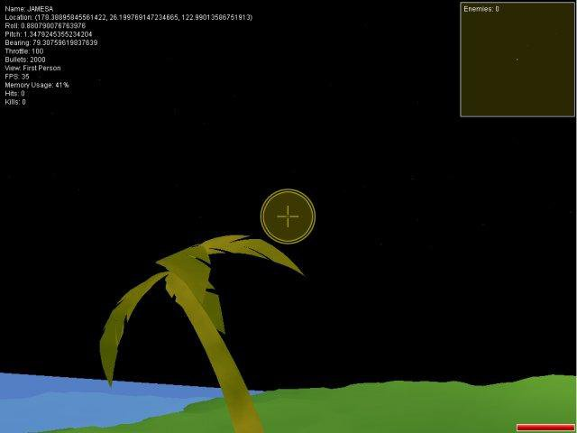 Download web tool or web app Java Flight Simulator to run in Windows online over Linux online