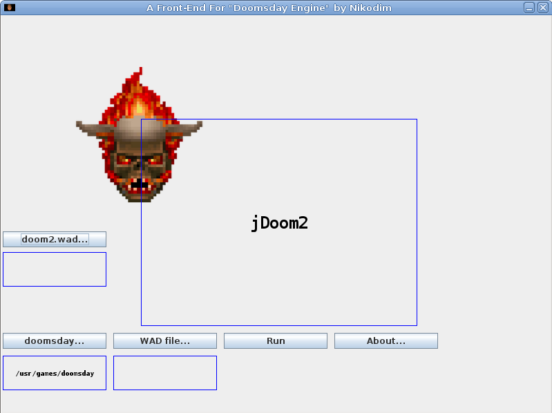 Download web tool or web app jDoom2 to run in Linux online