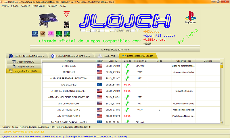 Download web tool or web app JLojch to run in Linux online