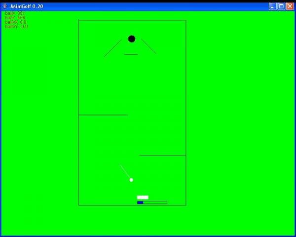 Download web tool or web app JMiniGolf to run in Windows online over Linux online