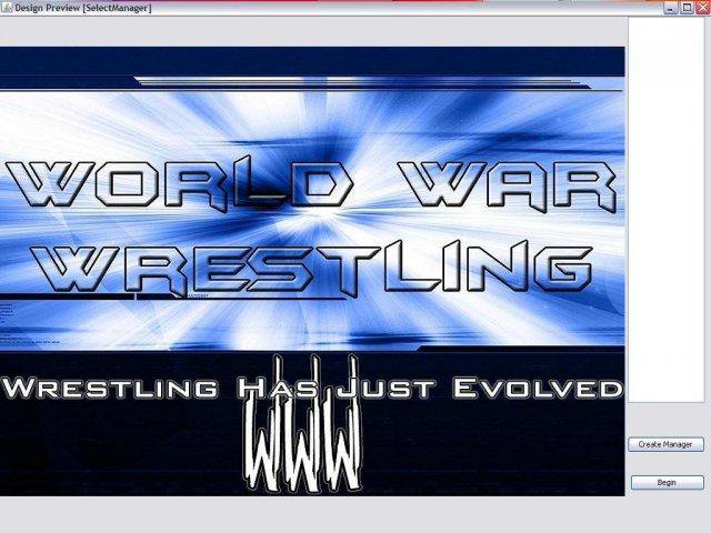 Download web tool or web app jWrestling to run in Linux online
