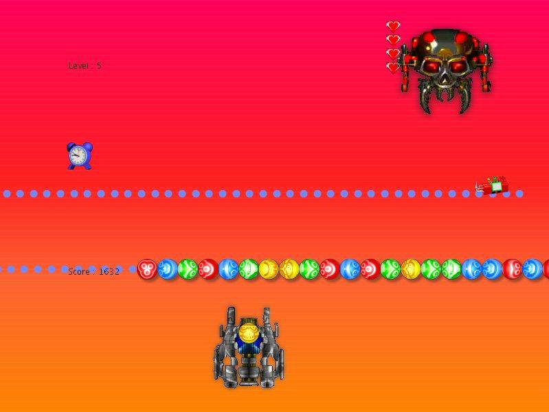 Download web tool or web app Jzuma 2D Java Puzzle Game  to run in Linux online