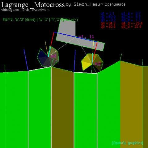 Download web tool or web app Lagrange_Motocross to run in Linux online