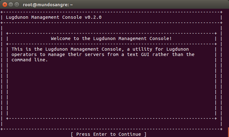 Download web tool or web app Lugdunon Utilities to run in Linux online