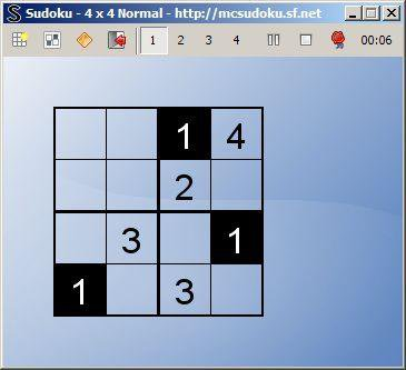 Download web tool or web app mcSudoku to run in Linux online
