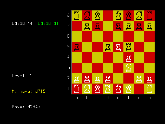 Download web tool or web app mpchess to run in Linux online
