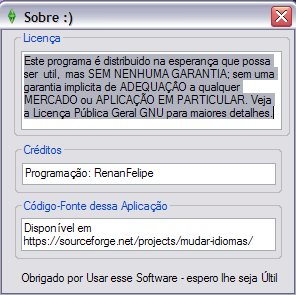 Download web tool or web app Mudar Idiomas - The Sims 3 to run in Windows online over Linux online