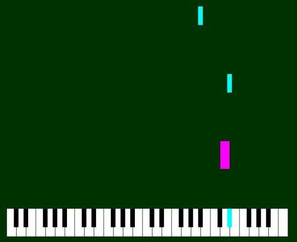 Download web tool or web app MyDi - Piano Tutor to run in Linux online