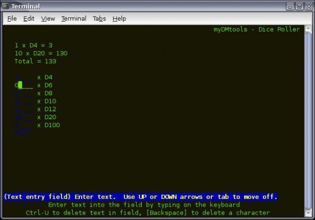 Download web tool or web app myDMtools to run in Linux online