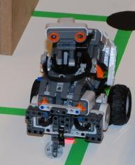 Download web tool or web app OCaml Lego Mindstorm library to run in Linux online