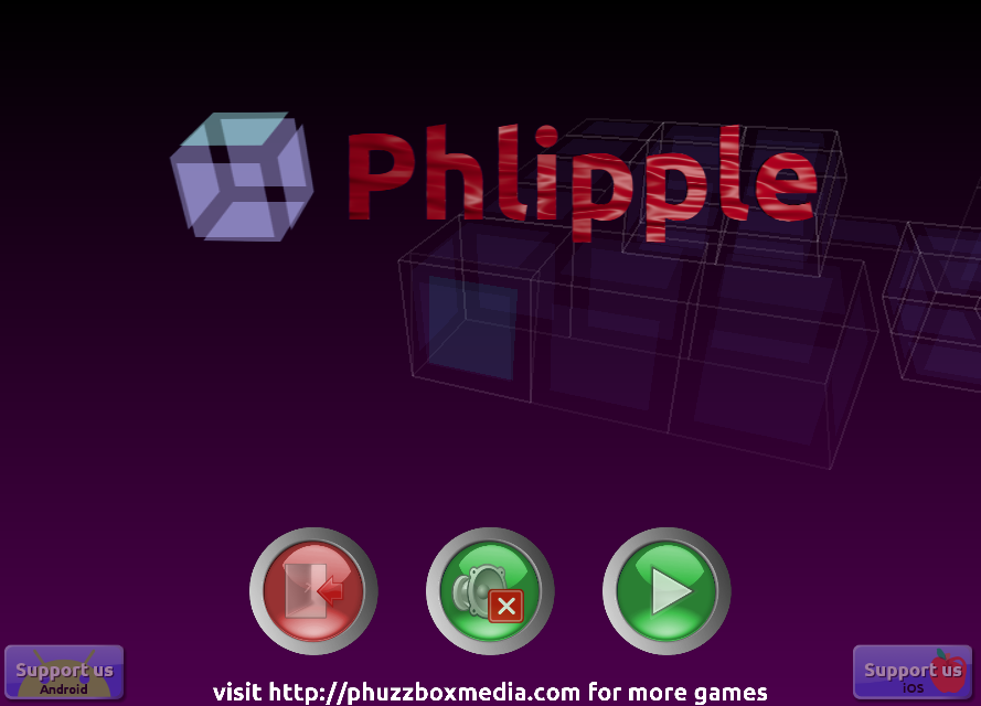 Download web tool or web app Phlipple to run in Windows online over Linux online