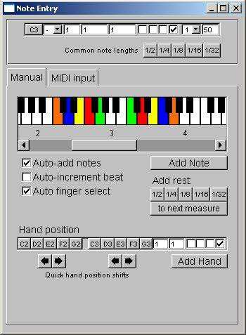 Download web tool or web app Piano Odyssey to run in Windows online over Linux online