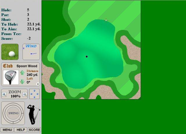 Download web tool or web app Pro Golf to run in Windows online over Linux online