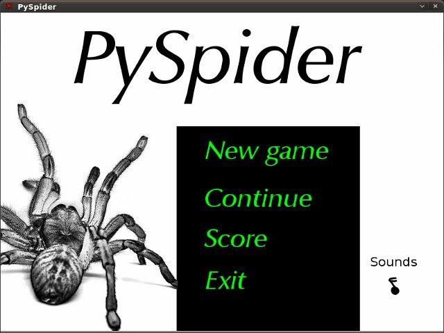 Download web tool or web app PySpider to run in Linux online