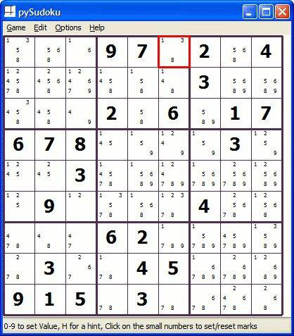 Download web tool or web app pySudoku to run in Linux online