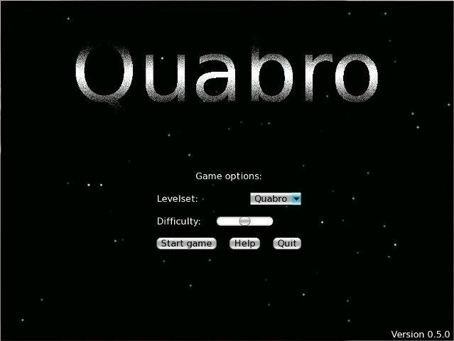Download web tool or web app Quabro to run in Linux online