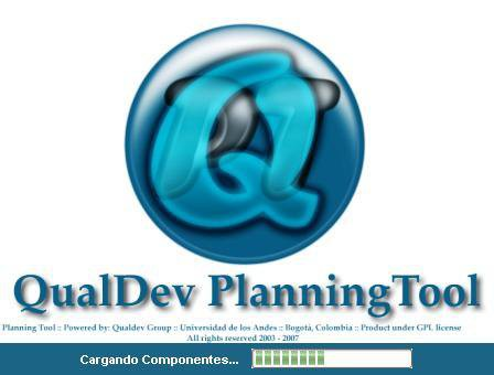 Download web tool or web app Qualdev Planning Tool to run in Linux online