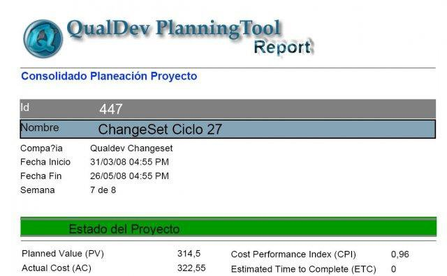 Download web tool or web app Qualdev Planning Tool to run in Windows online over Linux online